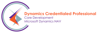 Dynamics Credentialed Professional (certified)