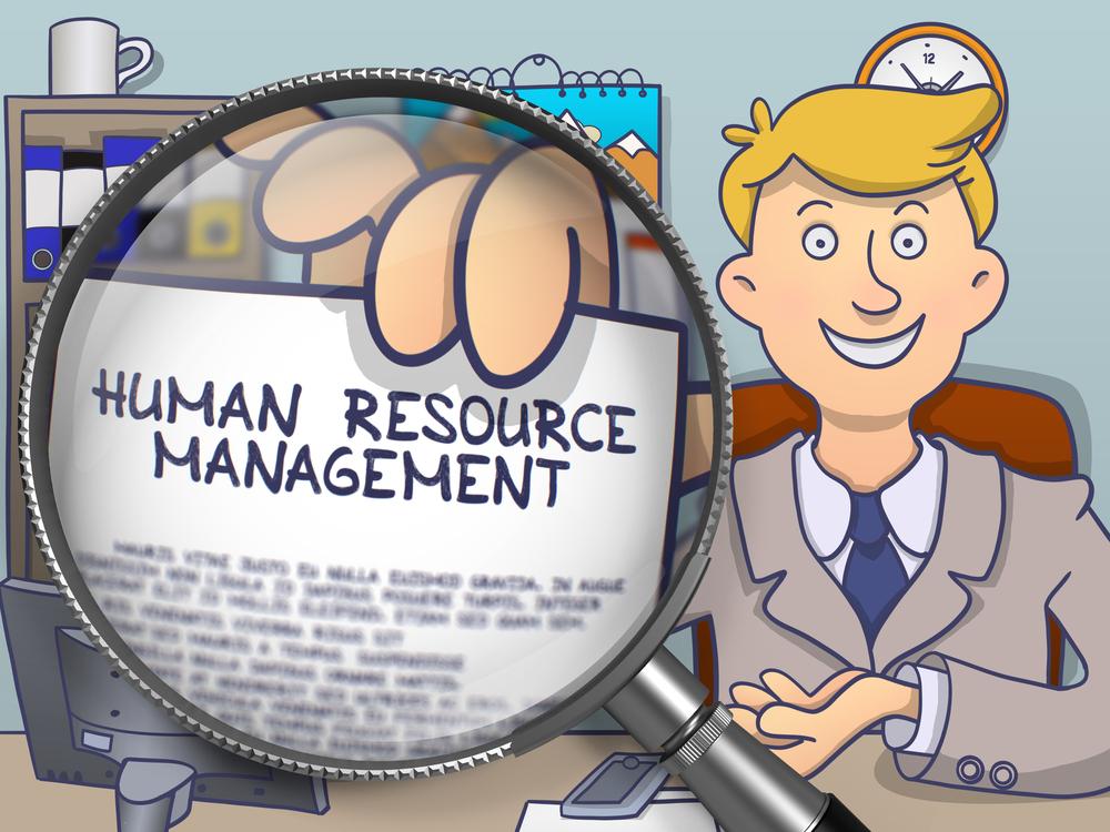 Nieuwe functies in Dynamics365 geschikt voor HR Managers