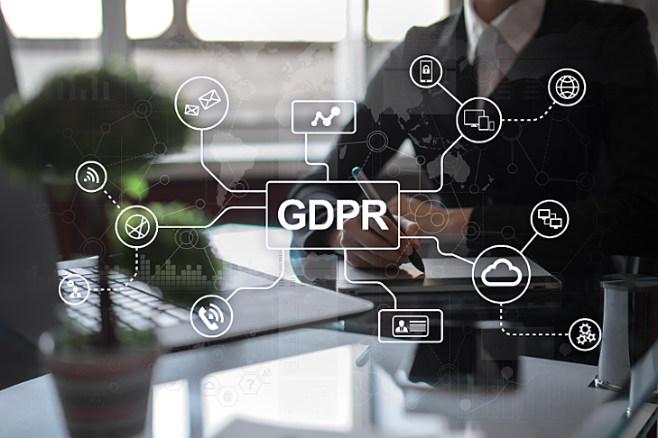GDPR and Microsoft Dynamics authorisations