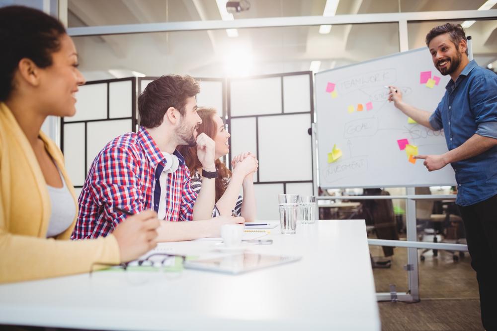 Drie tips voor een succesvolle applicatietraining! (klassikaal)